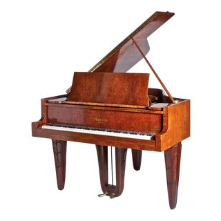 Maurice Dufrene 1925 Paris Expo Piano