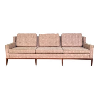 Hickory Chair Co. Mid-Century Modern Sofa - Style of McCobb