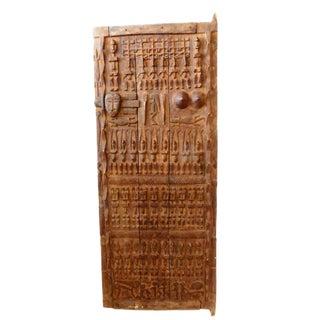 Mali Dogon Door