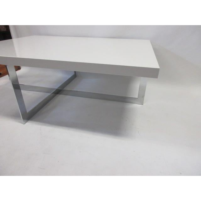 Molteni & C Domino Coffee Table - Image 4 of 10