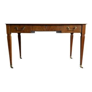 Baker Furniture Writing Desk