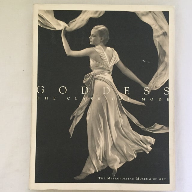 """Goddess: The Classical Mode"" Art Book - Image 2 of 10"