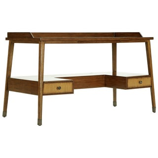 Mitchell Gold Shelby Writing Desk