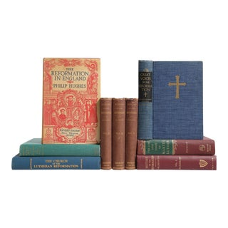 Reformation Mini Book MIX - Set of 9
