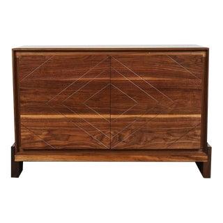 Custom Platform Cabinet by Lawson-Fenning