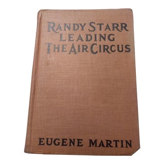 Randy Starr Leading the Air Circus