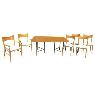 Paul McCobb Dining Set