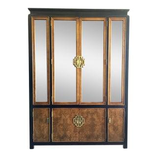 Century Furniture Chin Hua China Cabinet