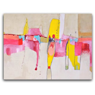 Clarity Original Contemporary Abstract Painting