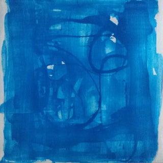 """Susie Kate """"Chromatic #5"""" Original Painting"""