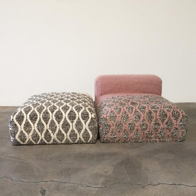 Gandia Blasco 'Gan Mangas' Chaise Lounge by Patricia Urquiola - Image 9 of 10