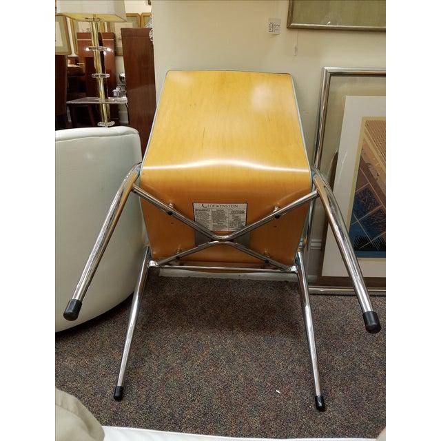 Loewenstein Mid-Century Modern Elia Chair - Image 5 of 6