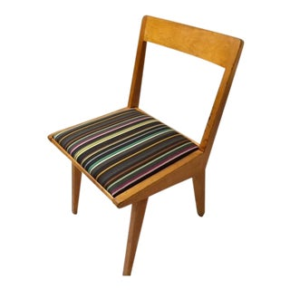 Early Knoll Jens Risom Series 600 Chair