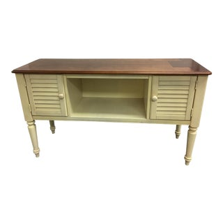 Hammary Furniture Side Server