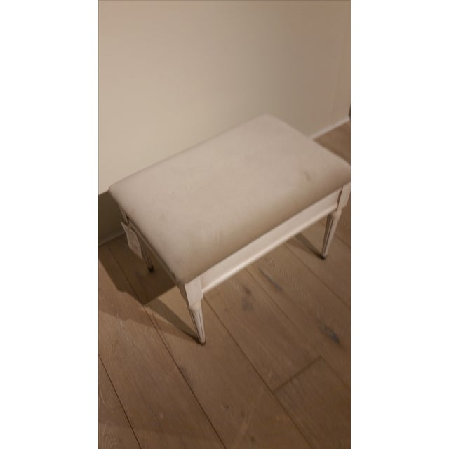 Image of Ermitage Small Bench