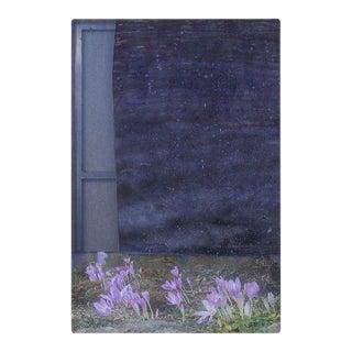 Kristian Touborg Emotional Detox 1 Mixed Media Painting