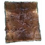 Image of Vintage Bear Skin Rug - 4′7″ × 5′6″