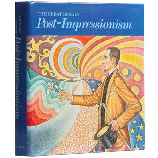 The Great Book of Post-Impressionism