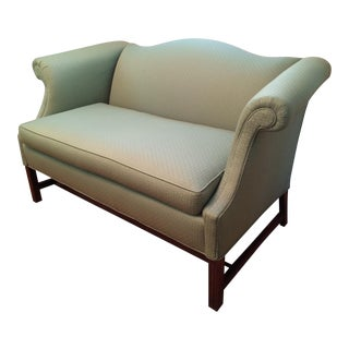 Vintage Traditional Love Seat