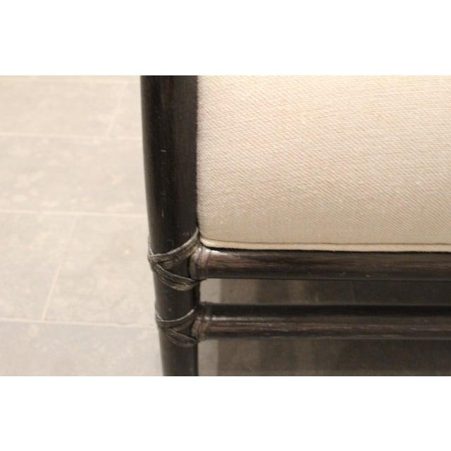 McGuire Orlando Diaz-Azcuy Toscana™ Lounge Chair - Image 4 of 5