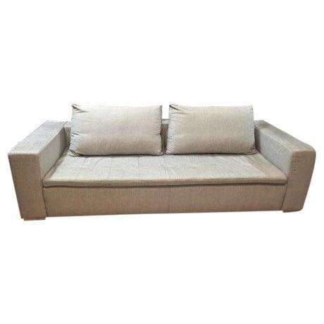 boconcept mezzo sofa chairish. Black Bedroom Furniture Sets. Home Design Ideas