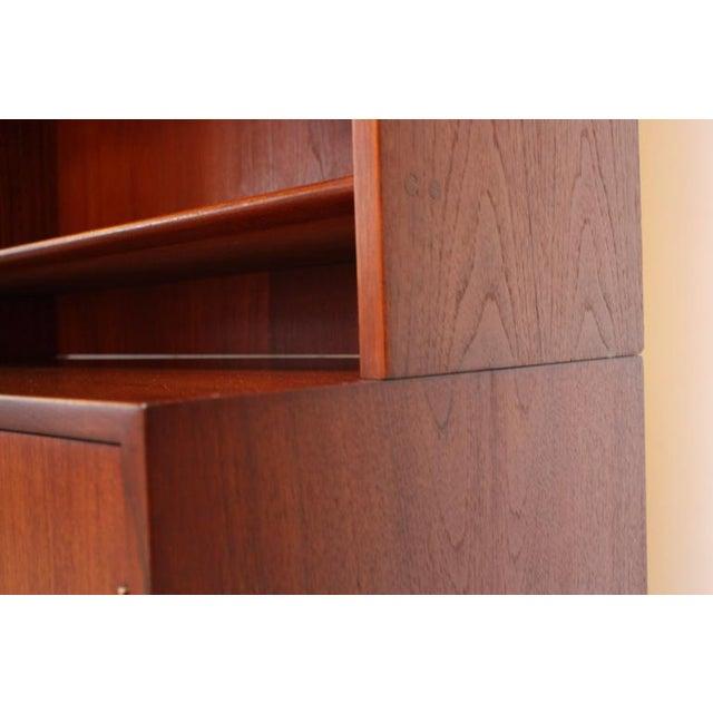 Hans Wegner for Ry Mobler Modular Bookcase Unit - Image 4 of 10