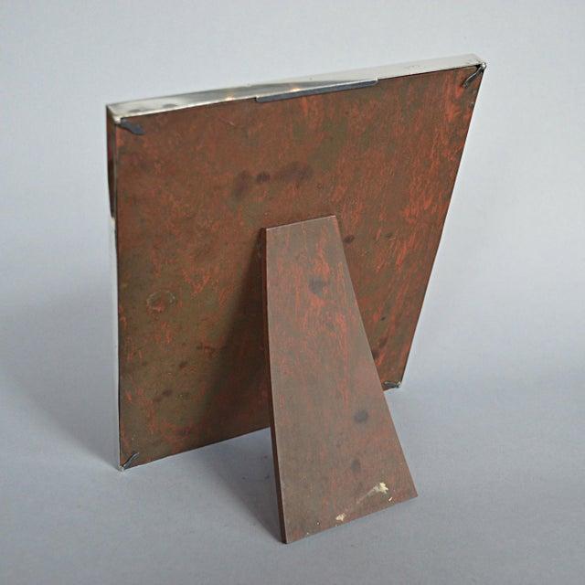 Art Deco Sterling Frame - Image 4 of 7