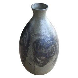 Monumental Italian Ceramic Vase