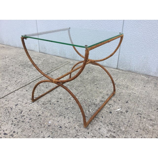 1960's Modernist French Side Table - Image 10 of 10