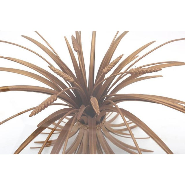 Coco Chanel Wheat Sheaf Coffee Table - Image 7 of 8