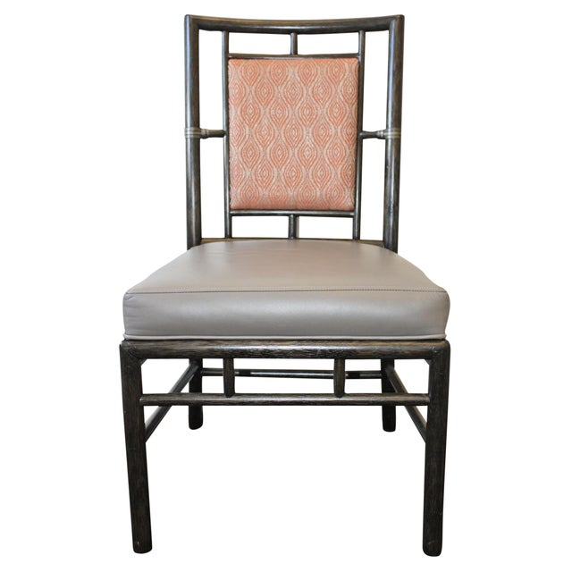 McGuire Barbara Barry Ceremony Side Chair - Image 1 of 7