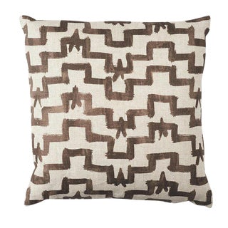 Sabin Zak & Fox Tulu Pillow