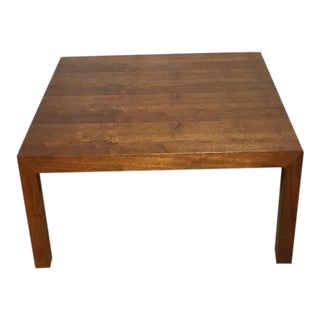 Edward Wormley for Dunbar Parsons Style Side Table