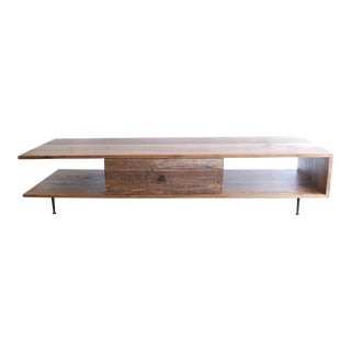 Anthropologie Mid-Century Modern Style Jaco Console