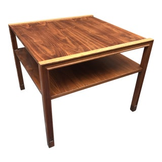 Dunbar Edward Wormley Large Side or End Table