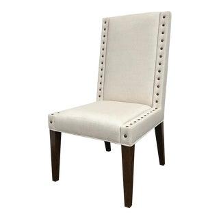 Cream RJones Warwick Chair