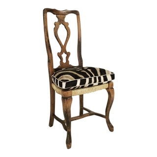 Provincial Side Chair
