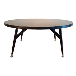 Italian Mid-Century Modern Coffee Table