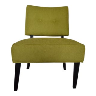 Billy Haines Style Mid-Century Accent Chair