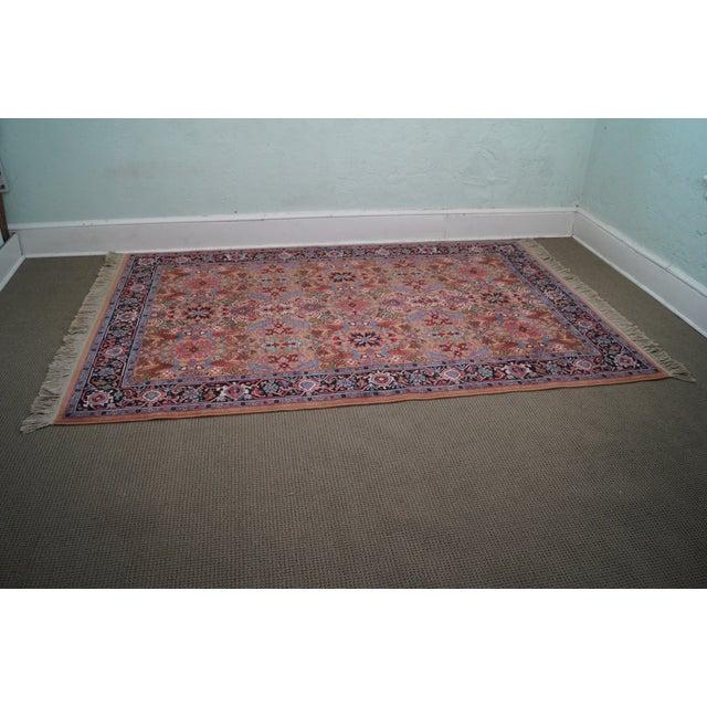 Karastan Williamsburg Heriz Carpet - 5′10″ × 9′11″ - Image 2 of 10