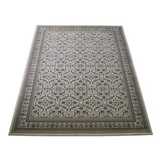 Traditional Herati Rug - 9' x 12'4""