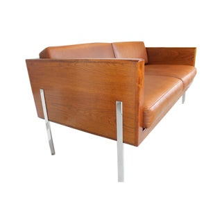 "Harvey Probber ""Cube"" Sofa - Architectural Series"