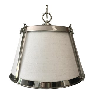 Vaughan Belluno Nickel Hanging Shade