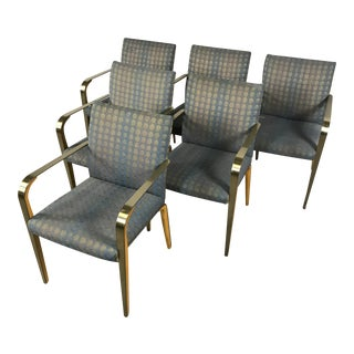 Bernhardt Dining Chairs - Set of 6