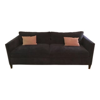 ABC Carpet & Home Cobble Hill Prescott Apartment Sofa