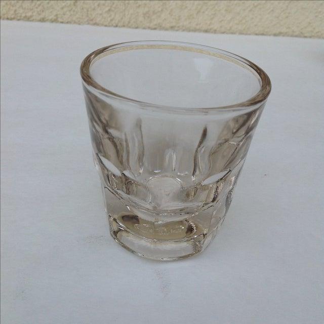 Vintage Rocks Glasses - Set of 10 - Image 6 of 11