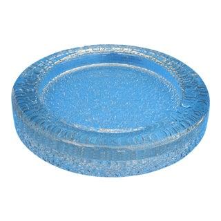 Blenko Art Glass Bowl