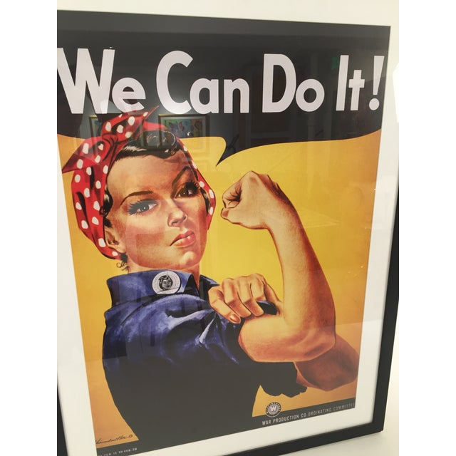 Rosie the Riveter Print - Image 4 of 6
