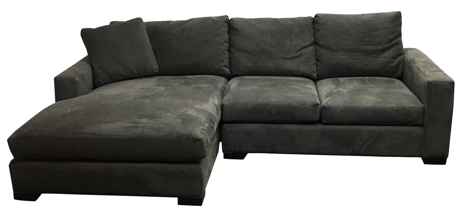 Room u0026 Board Metro Sectional Sofa  sc 1 st  Chairish : room and board sectional sofa - Sectionals, Sofas & Couches