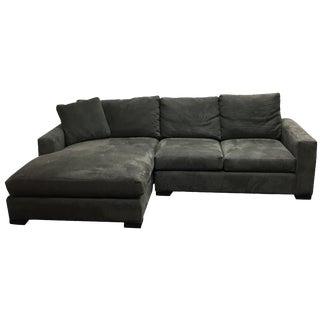 Room & Board Metro Sectional Sofa